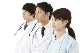 3人の医師
