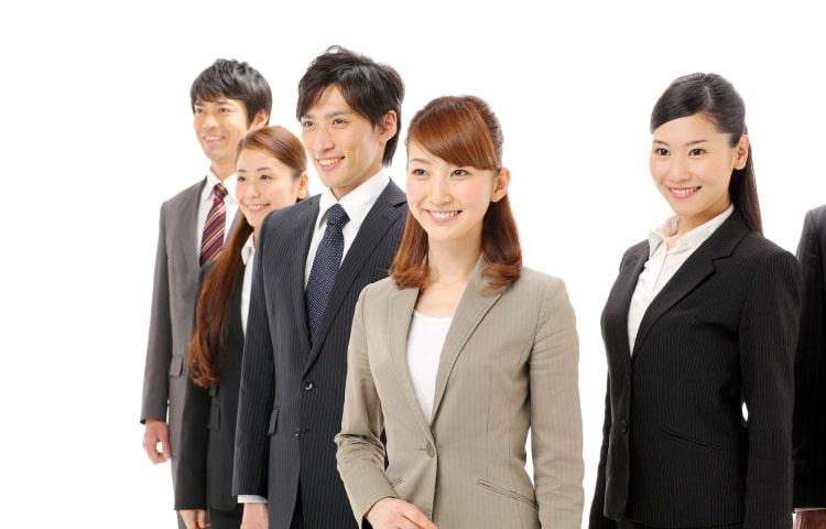 中小企業の人材